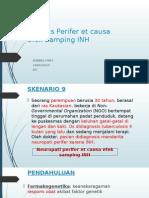 PPT Obbiq Dan DEA 27 - Neuritis Perifer Ec Isoniazid