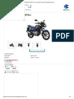 Bajaj Pulsar 150 DTS-i Price, Specs, Review, Pics & Mileage in India