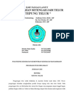 IPL - TEPUNG TELUR