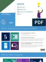 Managementul activelor software