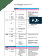 Scheme of Work ICTL Form 1