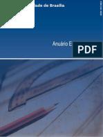 Anuario Estatístico 2011