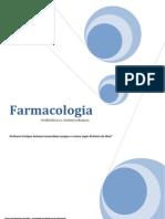 Farmacologia - Antibioticos e Antimicrobianos