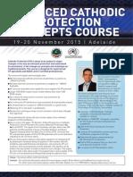 Advanced CP Concept Course, Markus Buchler