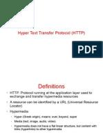3-HTTP
