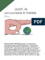 Martinazzoli, La Democrazia è Malata Avv 30.09.15