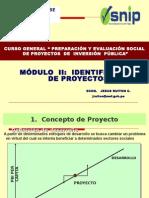 DGPM Identificación MOquegua Julio 2008
