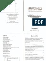 Análise Teoria e Prática PCNLE