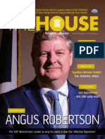 The House magazine, SNP conference special