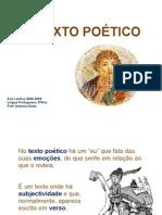 o Texto Poetico 9ano