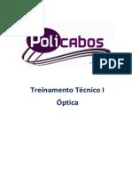 Treinamento Técnico I - Óptica
