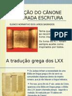 04-a-Biblia-definicao-do-canon.ppt