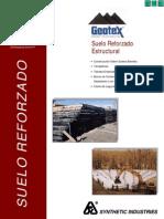 Catalogo Gtx Tejido Alta Resistencia