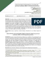 Carvalho Et Al., 2012 - Seletividade Fungicida