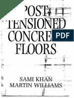 Design.guide.post Tensioned.concrete.floors