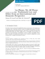 Cowart Et Al-2011-Journal of Legal Studies Education