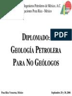 Geotectonica Inicio