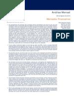 BPI Análise Mercados Financeiros Ago.2014