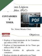 Contadores Timer [Autoguardado]
