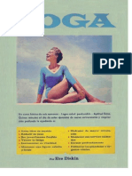 Yoga - Eve Diskin