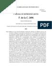 P de LA C 2696-Flexibilizar Leyes Laborales