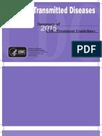 STD 2015 Pocket Guide