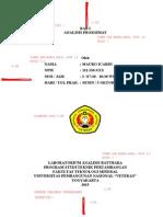 Format Laporan Acara 1 2015.Doc