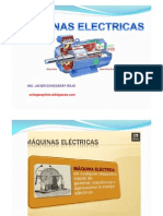 Introduccion 1 Maquinas Electricas