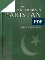 Pakistan_ the Military _ Politics in Pakistan 1947-1997_ Hasan Askari Rizvi_2009
