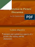 Picture Discussion