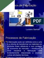 Processo de Fabricação - FRAEND