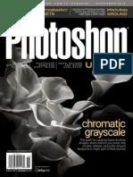 November 2015 Photoshop Magazine