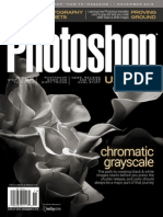 November 2015 Photoshop Magazine