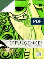 Effulgence 2015 - IIM Raipur