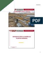 Diseño de Plantas Mineras S1.pdf