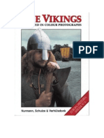 The Vikings Recreated in Colour Photographs