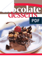 Best Ever Chocolate Desserts