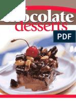 Best Ever Chocolate Desserts