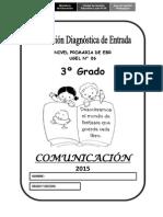 Evaluacion de Comunicacion 3⺠- 2015- PDF