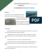 Dezvoltarea transportului naval