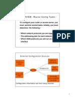 Router Basics (1)