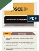 9 Declaración de Record de Obra y Comunicacion de Ocurrencias 2015 Nueva II (1)