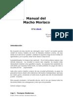 Manual del Macho Morlaco