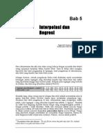 BAb- 05 Interpolasi Polinom
