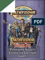 Pathfinder Ultimate Combat Pdf