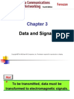 Data and Signal