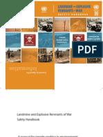 Landmine and ERW Safety Handbook 0