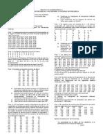 Practica1- Distribucion de Frecuencias