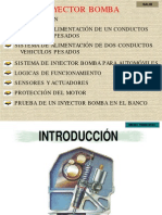 Inyector Bomba