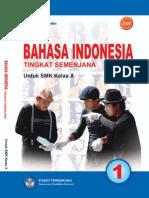 Kelas 10 Smk Bahasa-Indonesia